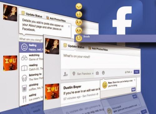 10 sự kiện nóng của Facebook trong năm 2014