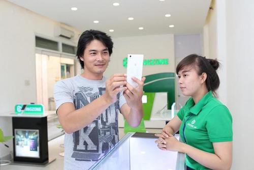 Cháy hàng Kingzone K1 Lite giá 5,45 triệu tại Việt Nam