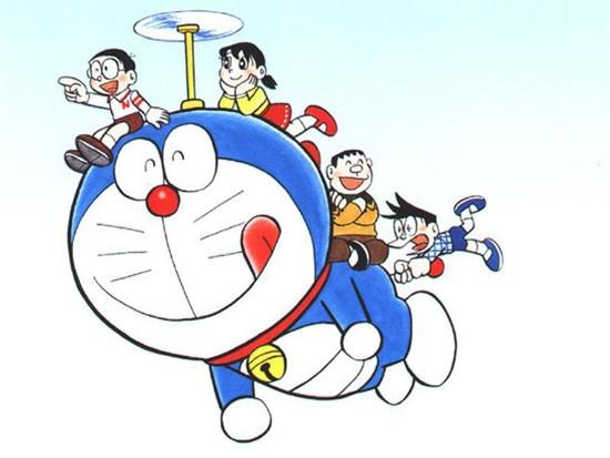 Những bộ phim hoạt hình không tuổi trong lòng fan Việt - 6
