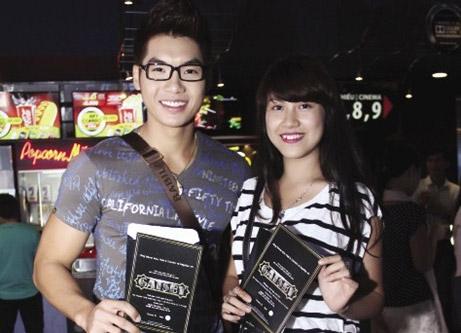 Trương Nam Thành chúc bạn gái cũ lấy chồng hạnh phúc