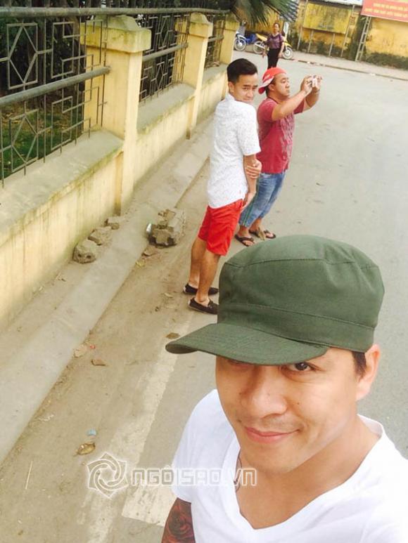 Tuấn Hưng,Hương Baby,Tuấn Hưng cầu hôn vợ,vợ chồng Tuấn Hưng,sao Viet,sao Việt