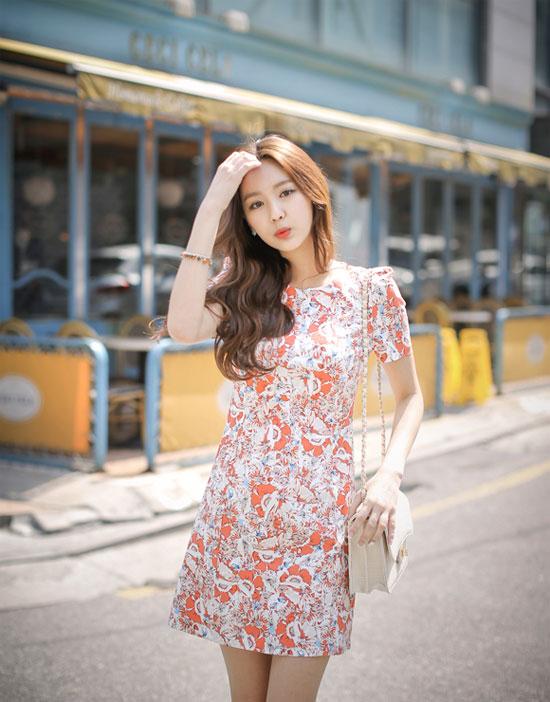 Các mẫu váy thời trang duyên dáng nhất dành cho các cô gái nơi công sở