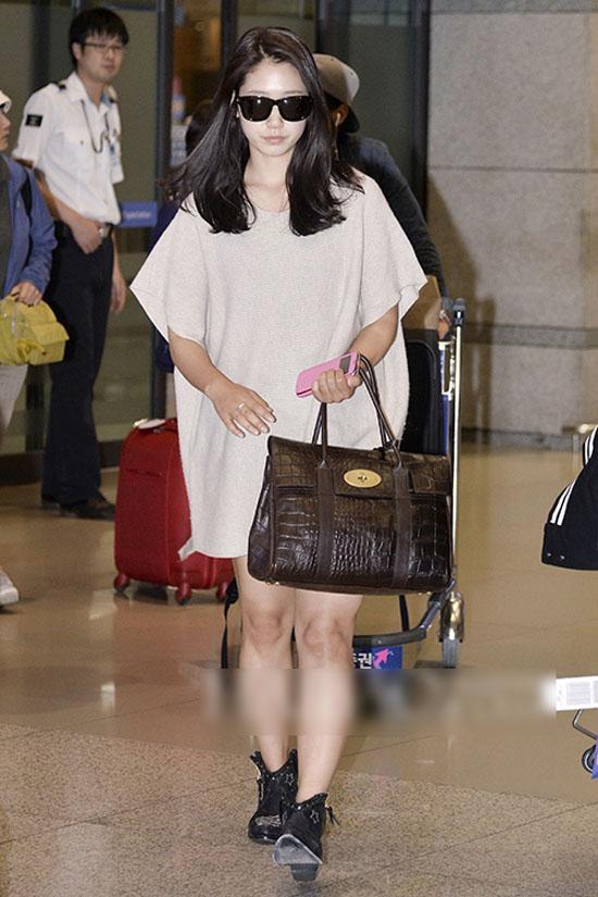 'Soi' điểm xấu trên cơ thể của những mỹ nhân nổi tiếng xứ Hàn