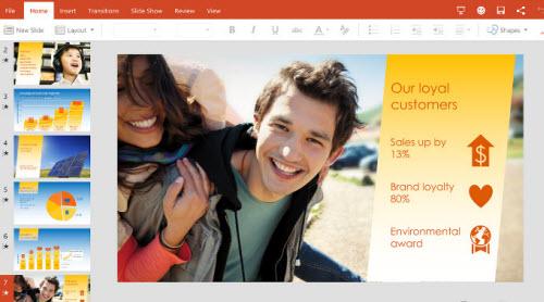 Microsoft tung bộ ứng dụng Office lên Android