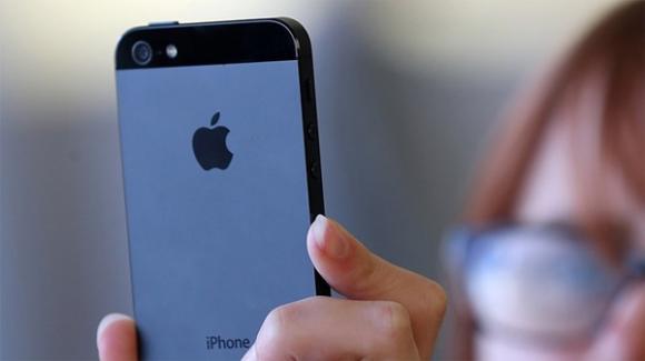 iPhone 5 là điện thoại chụp hình phổ biến nhất 2014