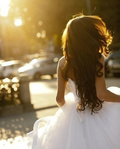 Vì sao con gái nên lấy chồng?
