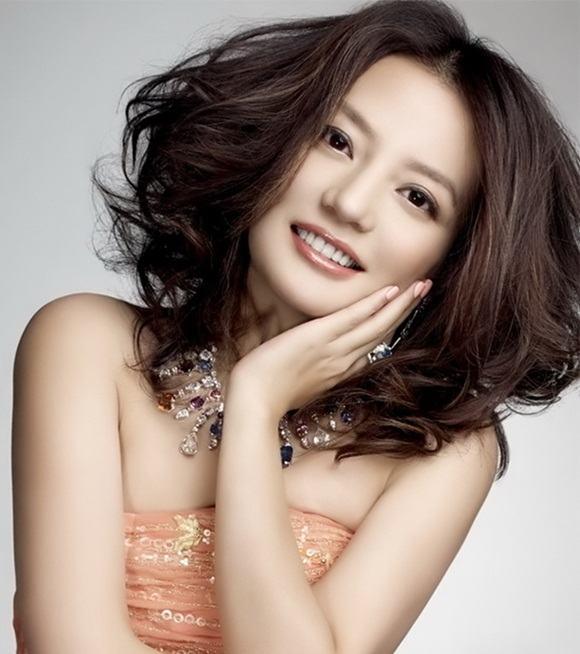 10 nữ diễn viên có gương mặt đẹp nhất làng giải trí Hoa ngữ
