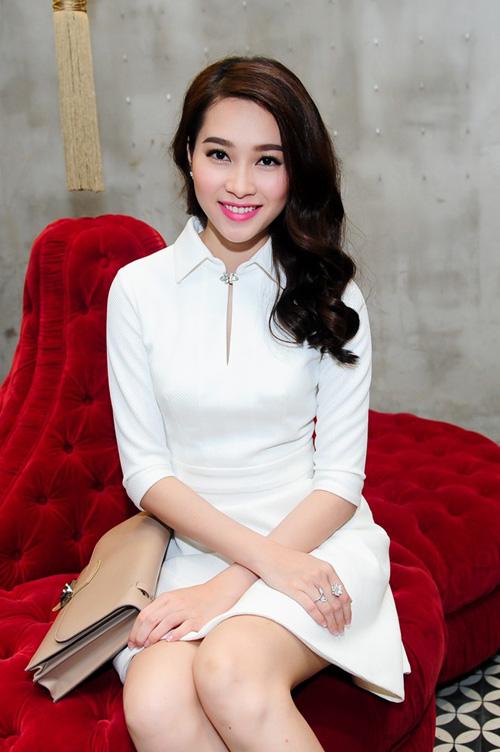 6 nhan sắc tuổi Mùi đẹp ngỡ ngàng của showbiz Việt - 3