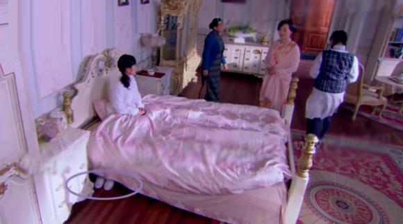 'Nhặt sạn' hài hước trong 'Thiên kim nữ tặc'