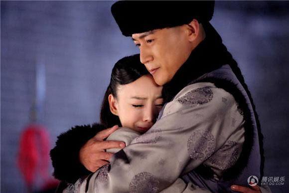 10 mỹ nam cổ trang đẹp 'mê hồn' trên màn ảnh Hoa ngữ