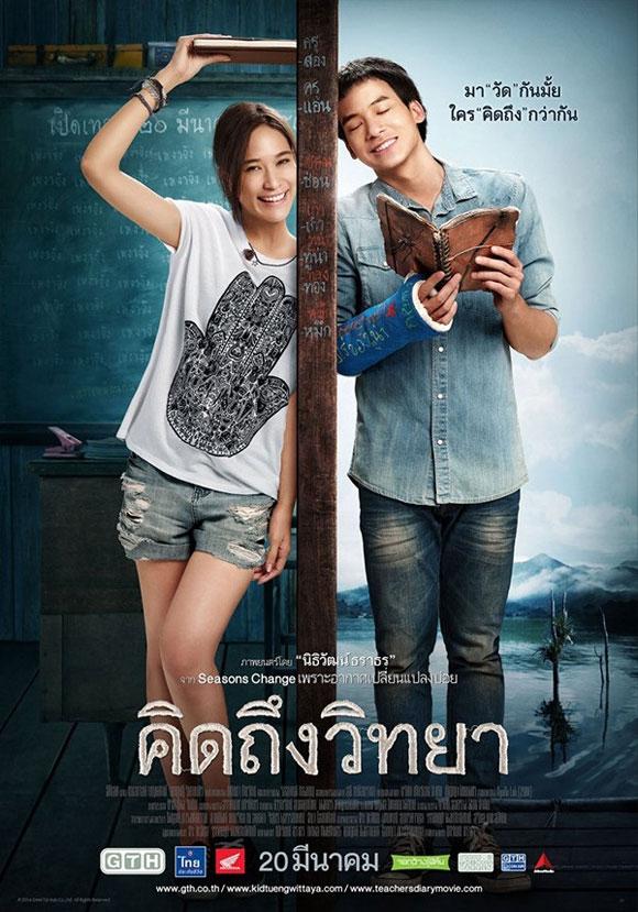 những bộ phim Thái Lan hay 5