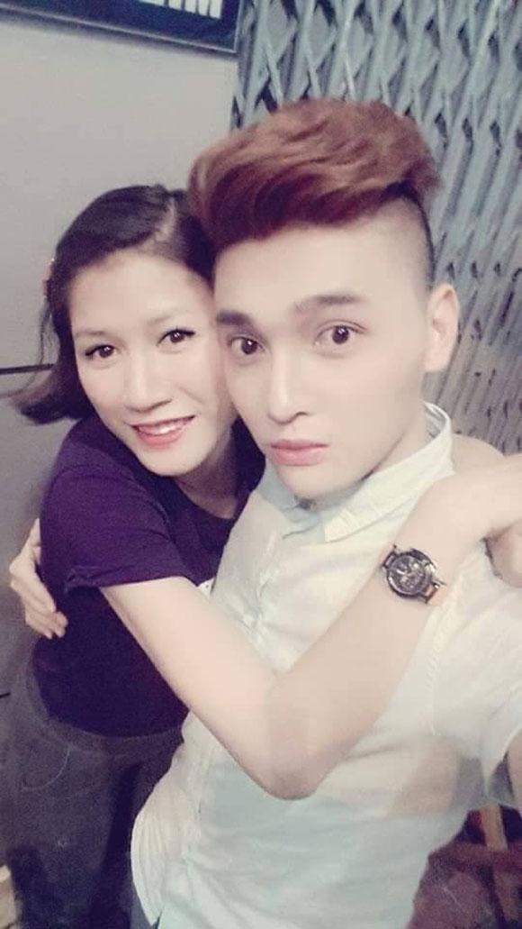 Trang Trần được bảo lãnh về nhà 3