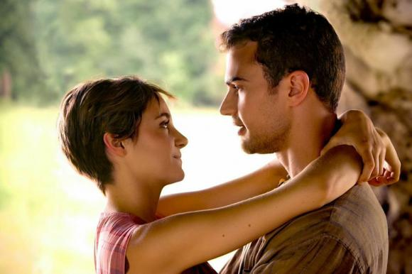 'Insurgent' - sống hạnh phúc với những kẻ nổi loạn?