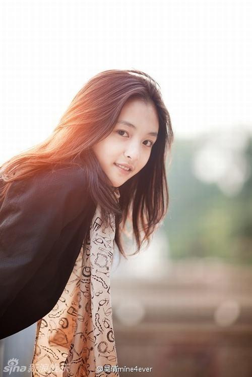 8 'nữ thần' thế hệ mới của màn ảnh Hoa Ngữ