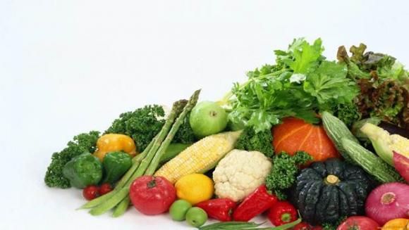 Những thực phẩm chữa trị bệnh gút tại nhà 1