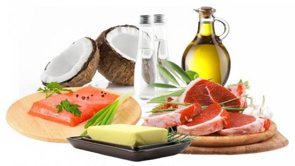 Những thực phẩm chữa trị bệnh gút tại nhà 0
