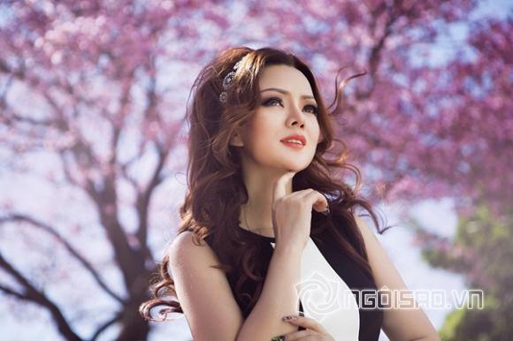 Ruby anh pham, Anh Phạm, cm anh pham, Hoa hậu phụ nữ người Việt thế giới 2015
