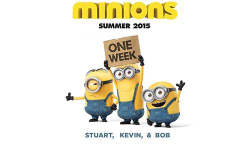 Phim hè 2015: 'Bom tấn' nào sẽ 'nổ'?