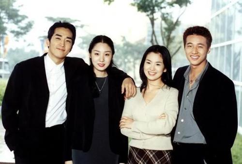 5 phim Hàn từng khiến khán giả Việt 'quên ăn, mất ngủ'