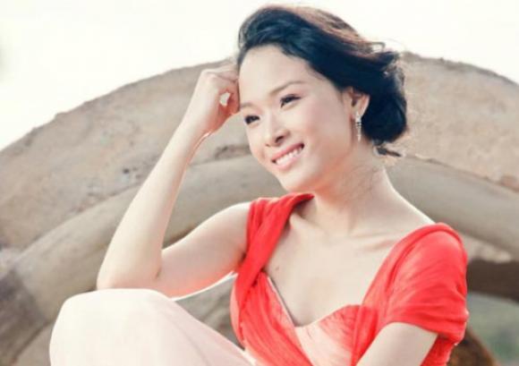 Dấu ấn điện ảnh ít biết của Hoa hậu Trương Hồ Phương Nga