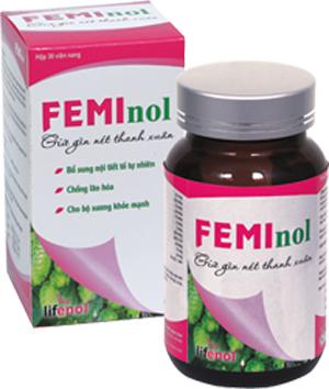 Lifenol – Giải pháp mới cân bằng nội tiết tố nữ - Ảnh 2