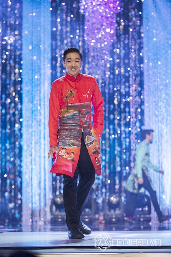 NTK Sơn Collection, Jennifer Tiên Huỳnh, Siêu mẫu Ngọc Quyên