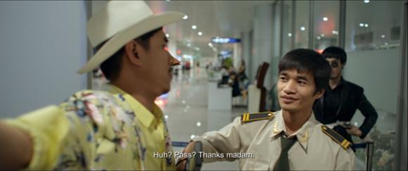 le roi dong phim003 ngoisao.vn Lệ Rơi bất ngờ lấn sân sang đóng fim