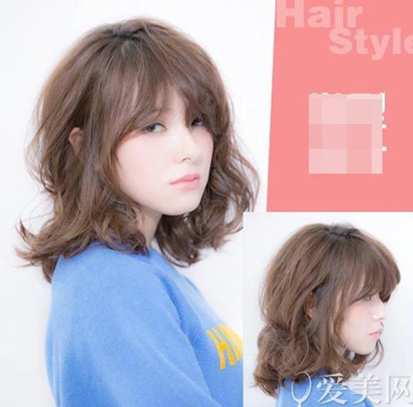 Những kiểu tóc giúp bạn trẻ ra vài tuổi 4