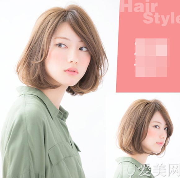 Những kiểu tóc giúp bạn trẻ ra vài tuổi 0