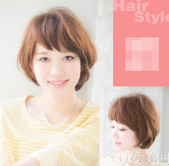 Những kiểu tóc giúp bạn trẻ ra vài tuổi 1