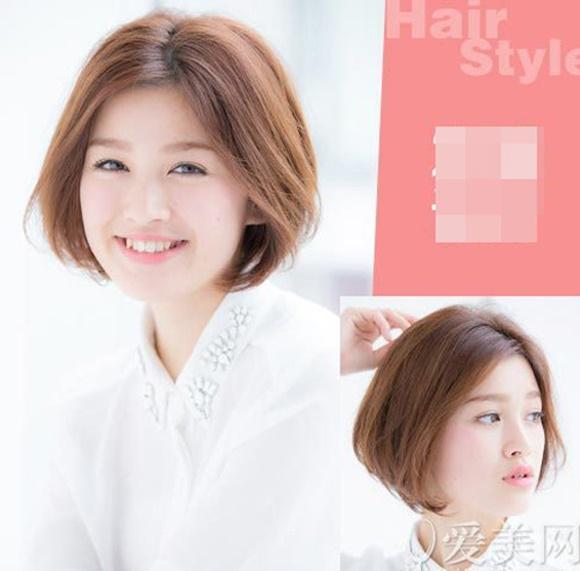 Những kiểu tóc giúp bạn trẻ ra vài tuổi 2