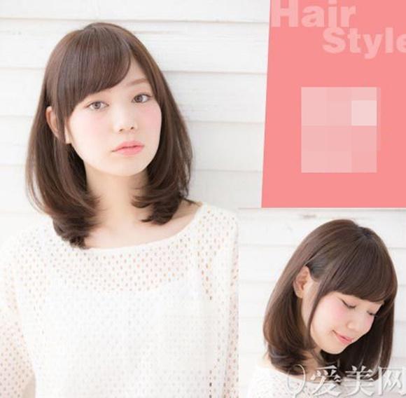 Những kiểu tóc giúp bạn trẻ ra vài tuổi 3
