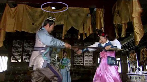 Nhặt sạn phim Anh Hùng Phong Thần Bảng 2 3