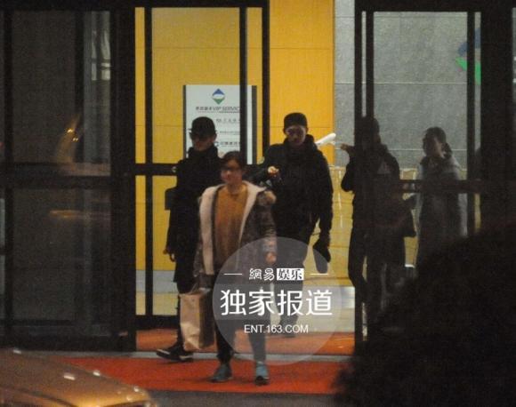 Angela Baby lạnh lùng về 'tổ ấm' cùng Huỳnh Hiểu Minh sau scandal