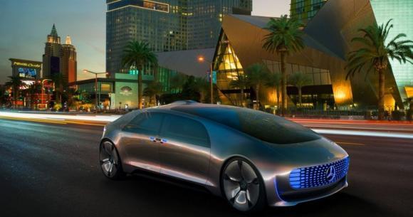 Top 10 ô tô gây sốc nhất trong tương lai - 1
