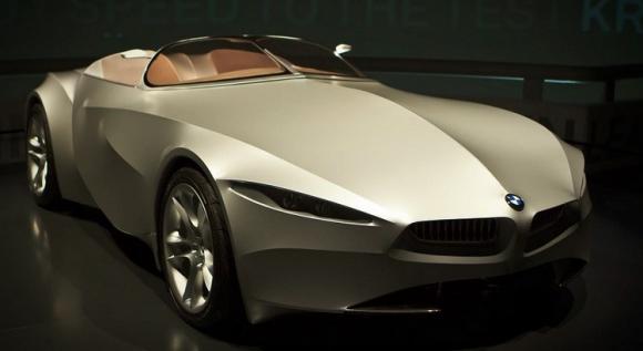 Top 10 ô tô gây sốc nhất trong tương lai - 4