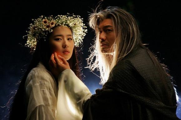 10 cặp đôi giỏi võ nhất trong tác phẩm Kim Dung