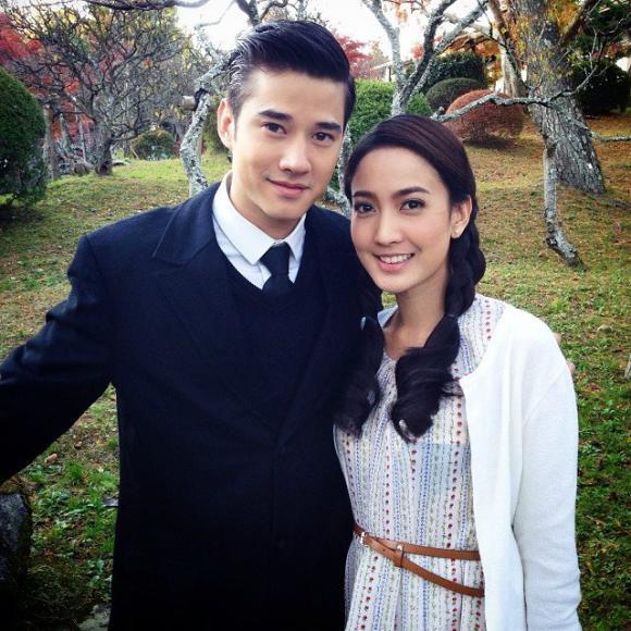 Những cặp đôi 'đẹp như mơ' của màn ảnh Thái