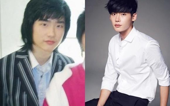 Ảnh thời học sinh 'ngố tàu' của 20 thần tượng xứ Hàn