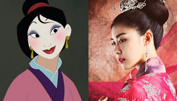 Ha Ji Won vào vai Hoa Mộc Lan phiên bản Hàn?