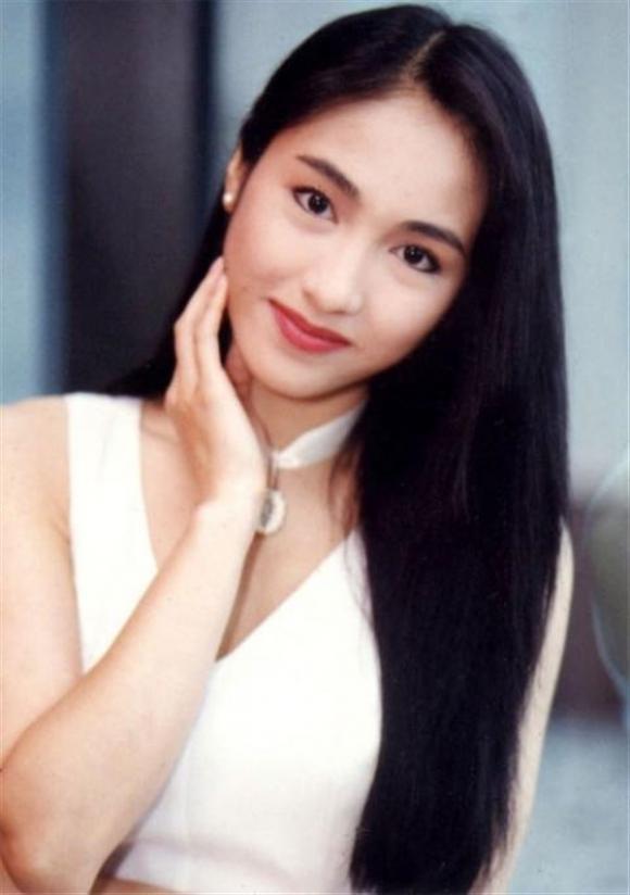 7 'nữ thần' TVB khiến nam giới say đắm thập niên 90