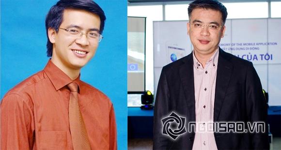 Quang Minh xuất hiện già nua 2