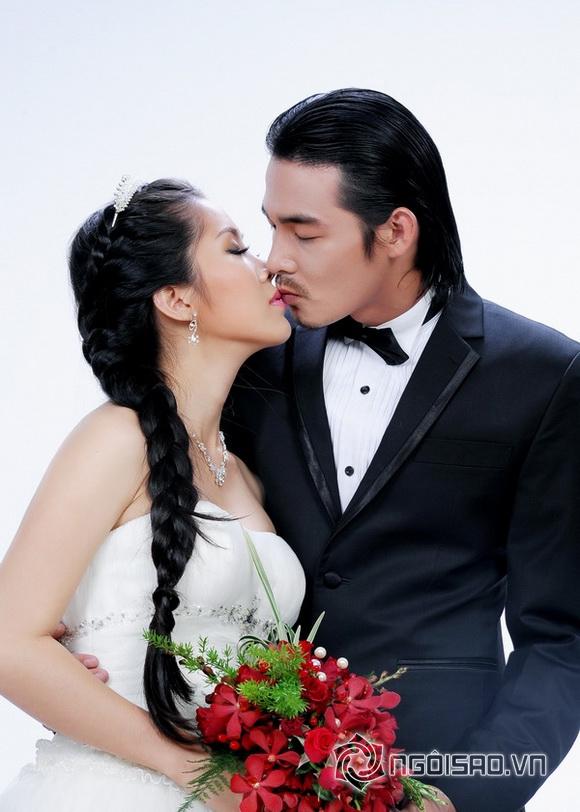 Loạt mỹ nhân 'khủng' của Vbiz liên tiếp đổ vỡ hôn nhân