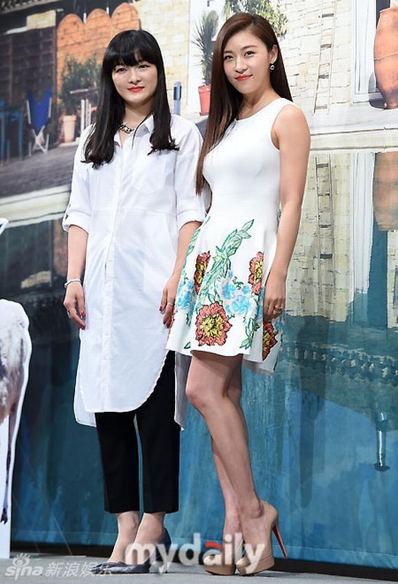 Ha Ji Won  15