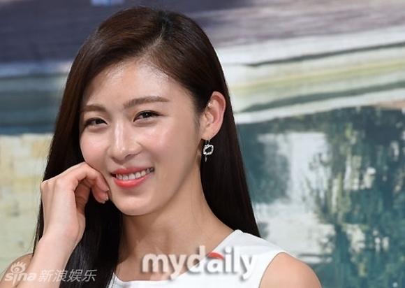 Ha Ji Won  5