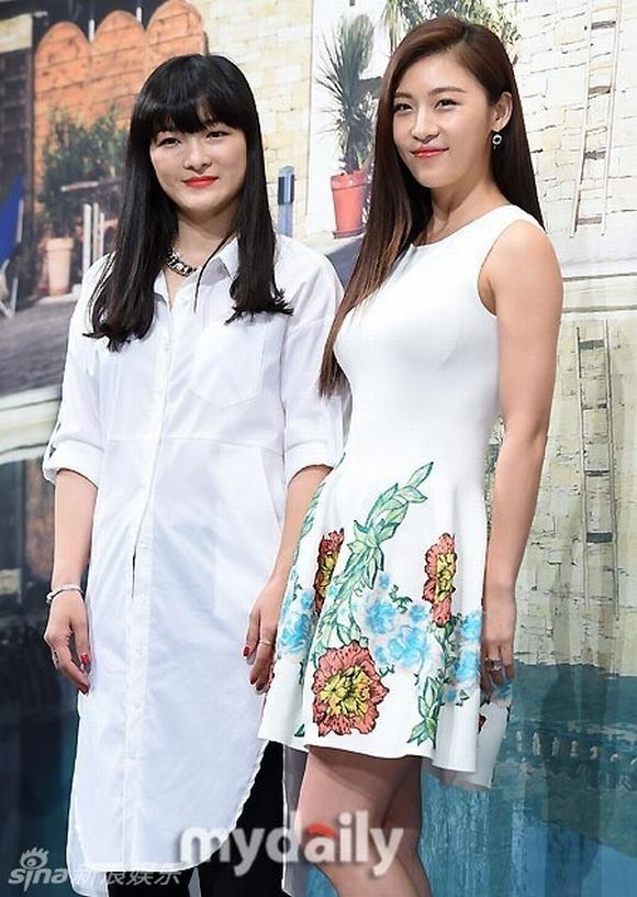 Ha Ji Won  13