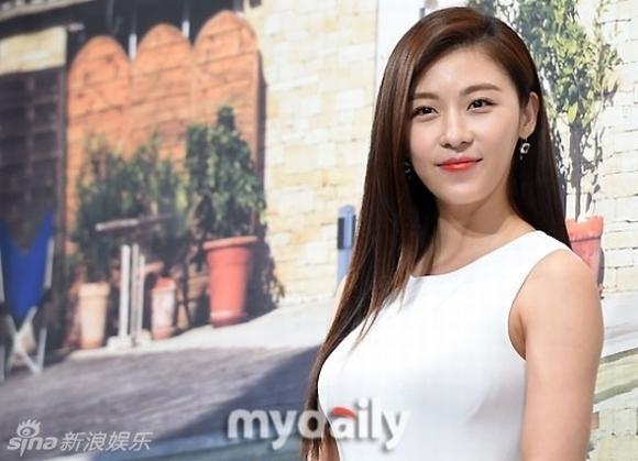 Ha Ji Won  12