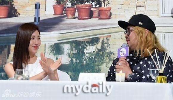 Ha Ji Won  8