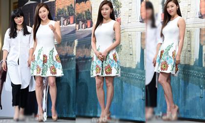 Ha Ji Won  16