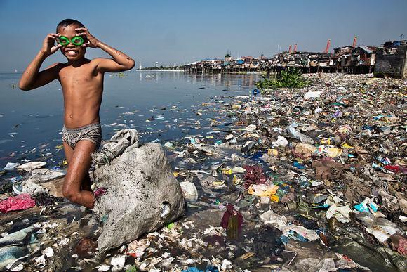 ô nhiễm môi trường  4